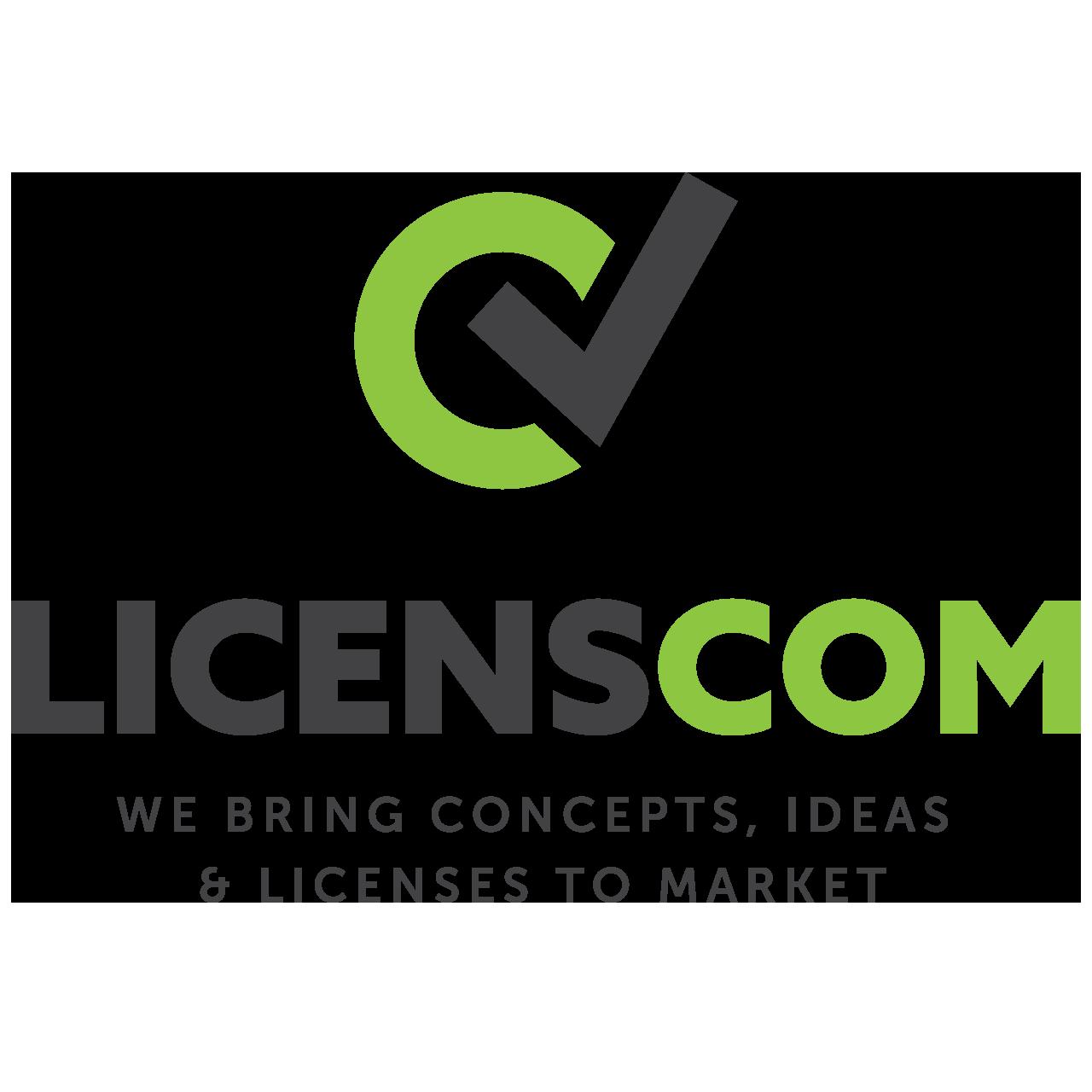 licenscom logo